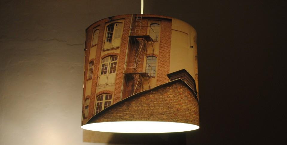 Fotolampe-Berlin: Fenster zum Hof